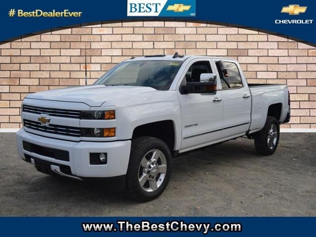 new 2017 chevrolet silverado 2500hd lt 4d crew cab in hingham 70114s best chevrolet. Black Bedroom Furniture Sets. Home Design Ideas