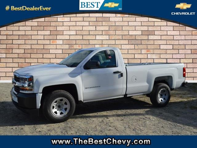 new 2017 chevrolet silverado 1500 wt 2d standard cab in hingham 70182 best chevrolet. Black Bedroom Furniture Sets. Home Design Ideas